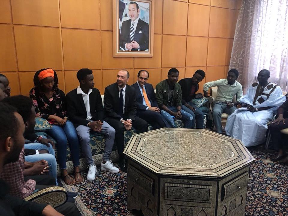 Rencontres Africa 2019 : 5 000 décideurs au Maroc et au Sénégal